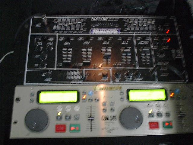 Equipment Amp Music